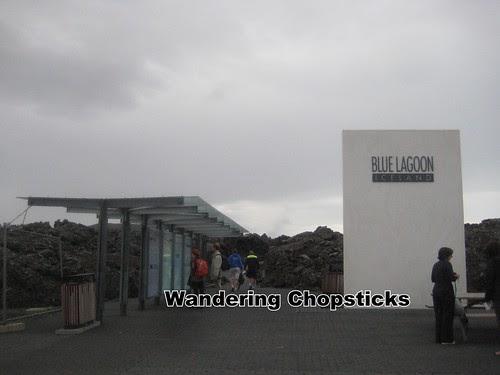 3 Blue Lagoon - Grindavik - Iceland 1