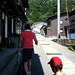 今年からの試み。神岡町散策ツアー「セピア色に染まる 昭和の神岡を歩く」