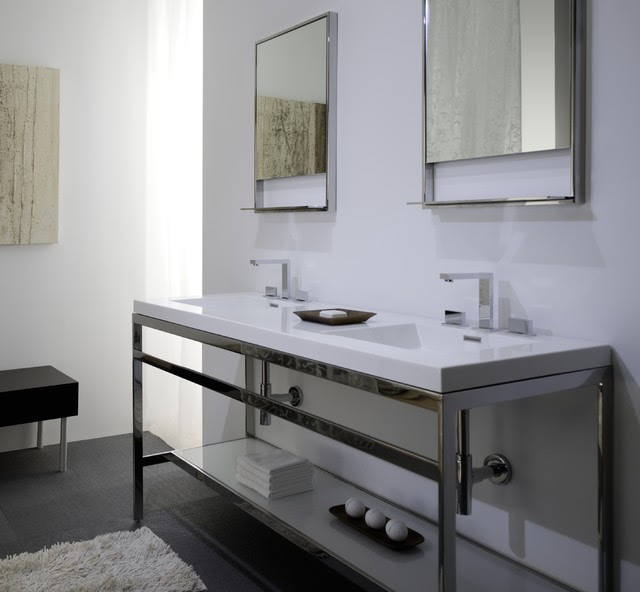 C Collection - bathroom vanities and sink consoles - montreal - by