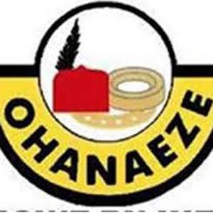 Ohaneze-Ndigbo