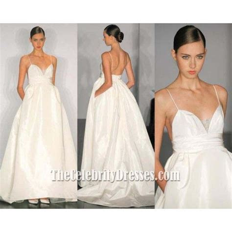 Wedding Dress Inspired by Tess in Movie 27 Dresses   One
