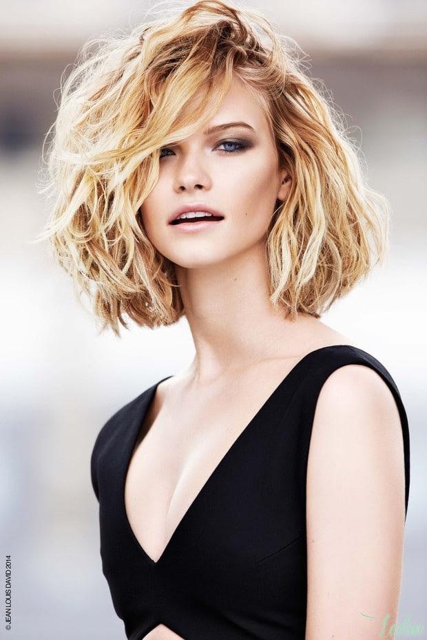 coupe de cheveux arrow