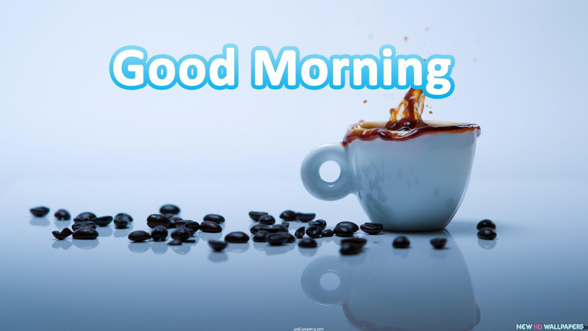 Download Good Morning Coffee Cup Latest Good Morning Wallpapers