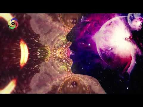 Powerful Frequency 8.3HZ | Binaural Beats Session | Develop Intuition Psychic Abilities FAST