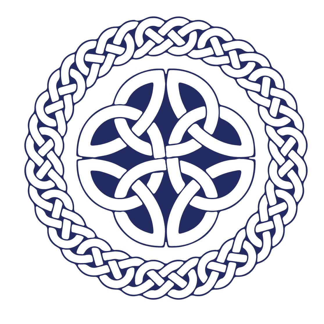 The Celtic Knot Symbol And Its Meaning Mythologiannet