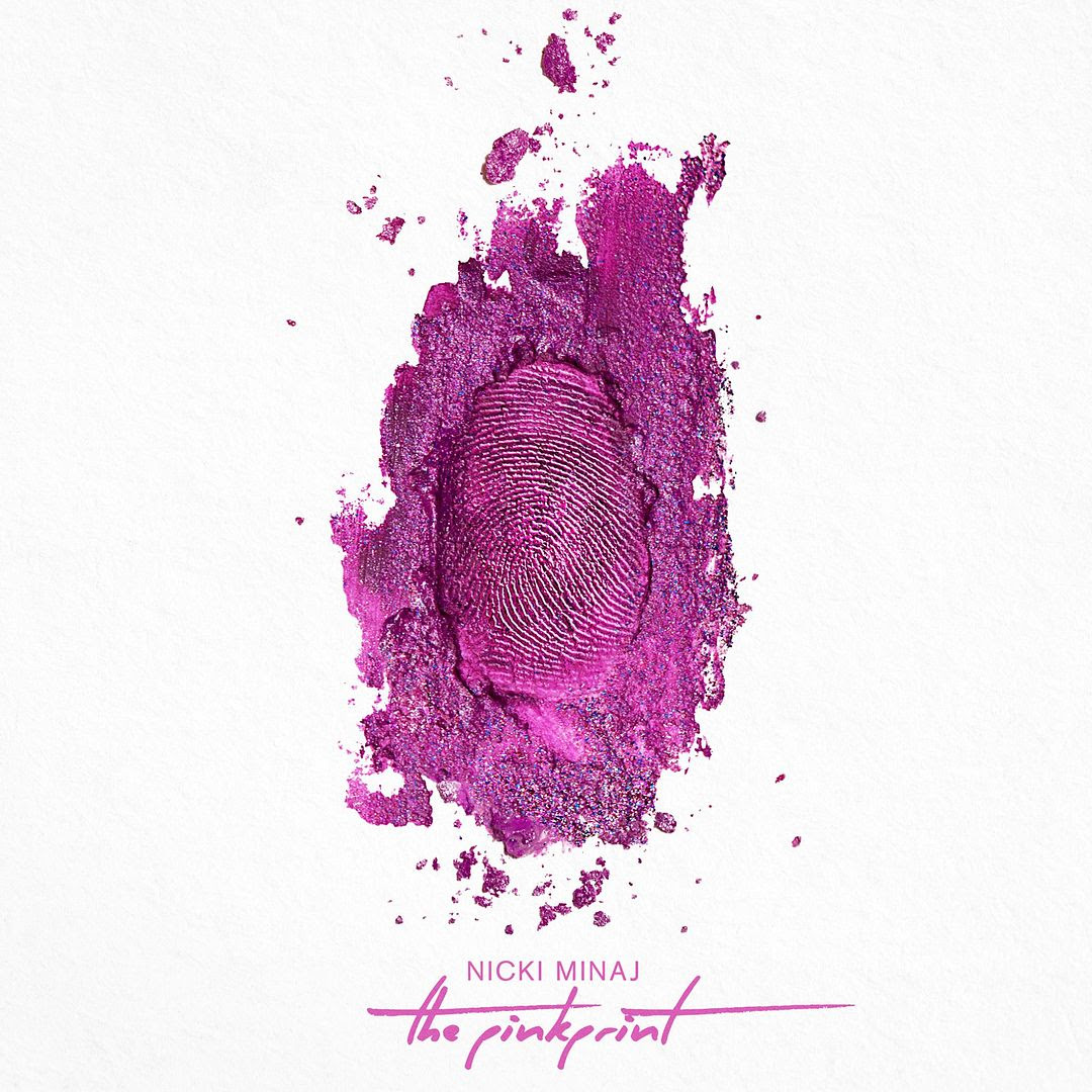 Nicki Minaj : The Pink Print (Cover) photo 10553720_886750321346619_3627973749015762814_o.jpg