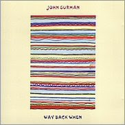 John Surman - 'Way Back When'