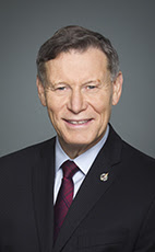 Photo - Terry Duguid - Click to open the Member of Parliament profile