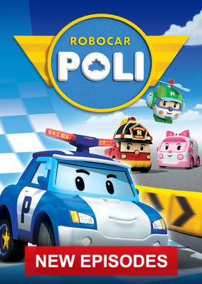 Robocar Poli - Season 3