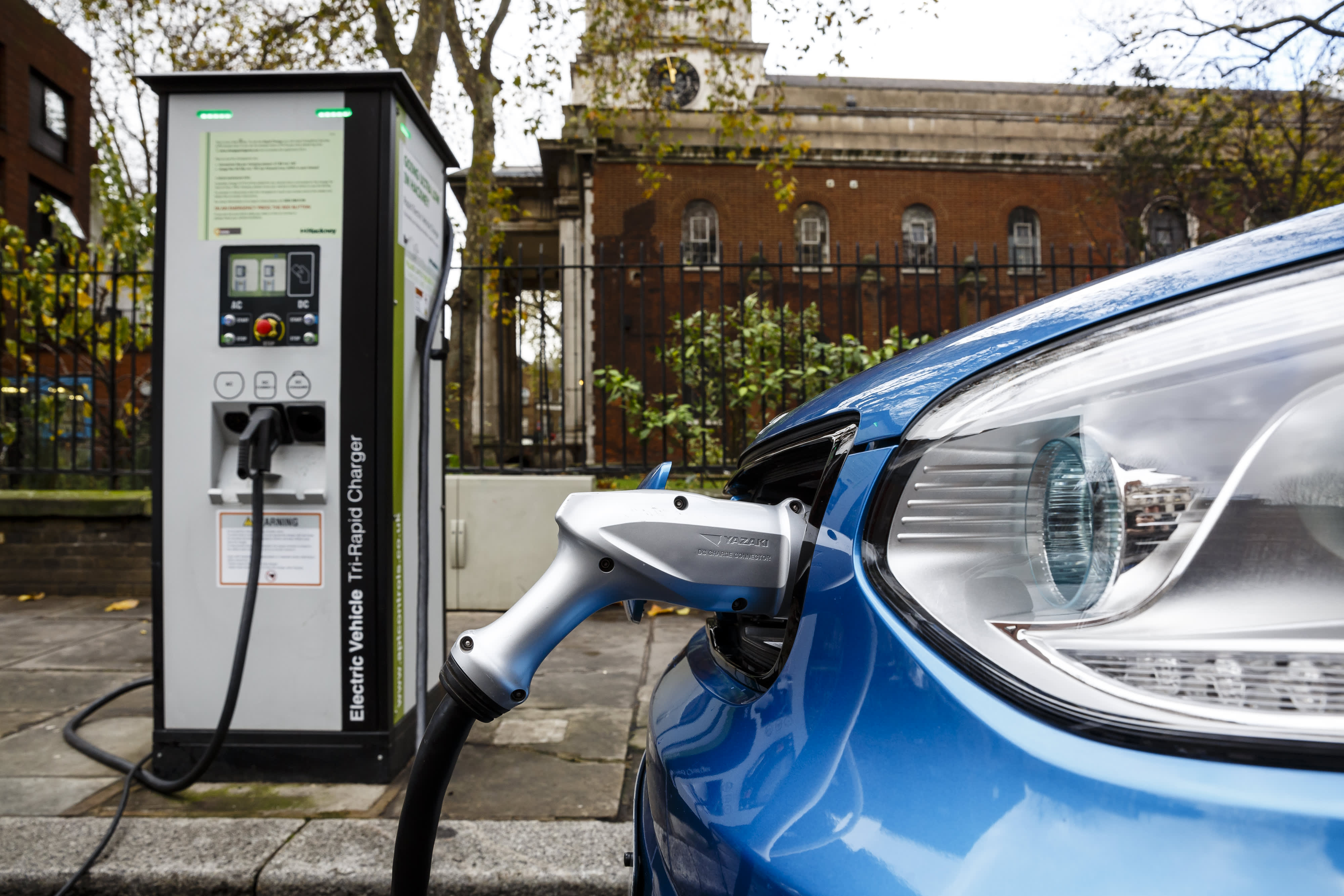 Investing: David Roche on how to invest in the electric vehicle market
