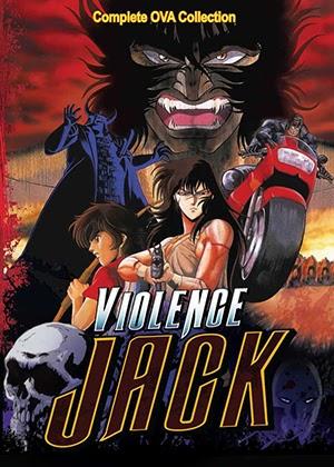 Violence Jack [03/03] [HD] [Sub Español] [MEGA]