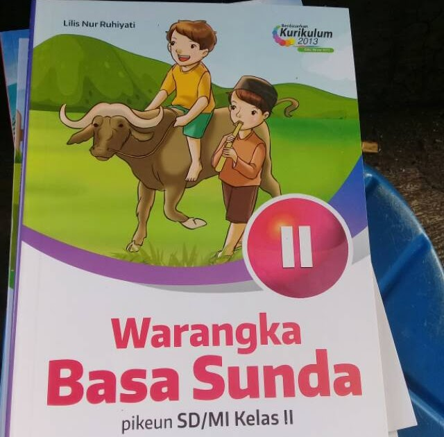 Get Kunci Jawaban Pangrumat Basa Sunda Kelas 6 Halaman 53 Pics Ops Sekolah Kita