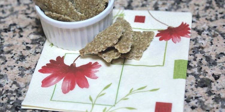 Easiest Way to Prepare Delicious Vegan Gluten-Free Sesame Bars