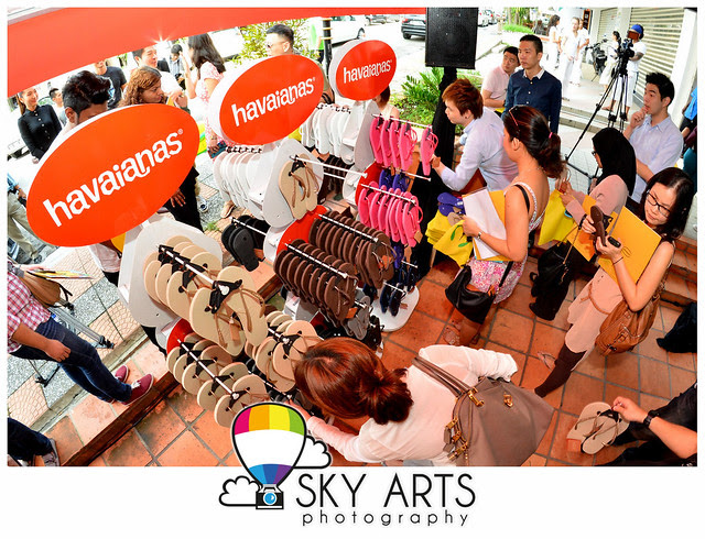 Havaianas 2013 Collection h Store Bangsar Launch-4345