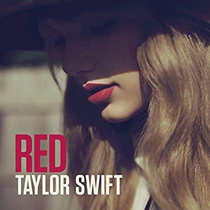 Red - Taylr Swift