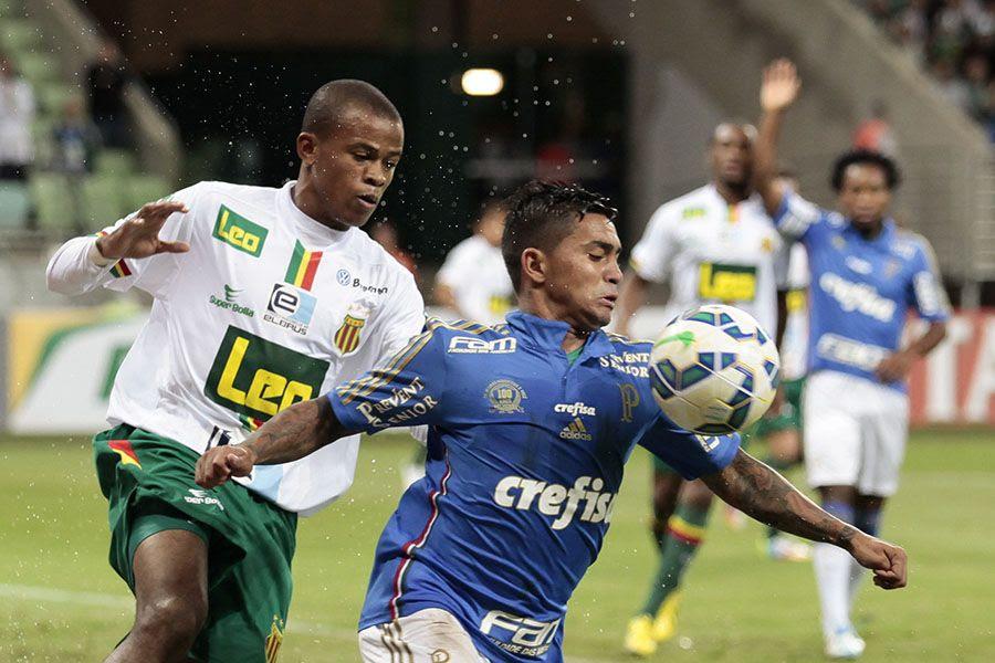 Dudu recebeu proposta para deixar o Palmeiras, mas deve permanecer - Ale Frata/Codigo19/Folhapress
