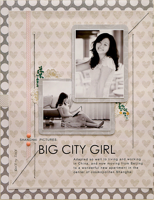 Big City Girl6