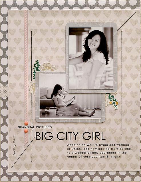 Big City Girl6
