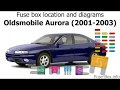 46+ 2001 Oldsmobile Aurora Engine Diagram Images