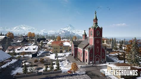 locations  vikendi playerunknowns battlegrounds