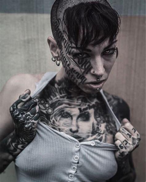 blackwork tattoos racist inked magazine