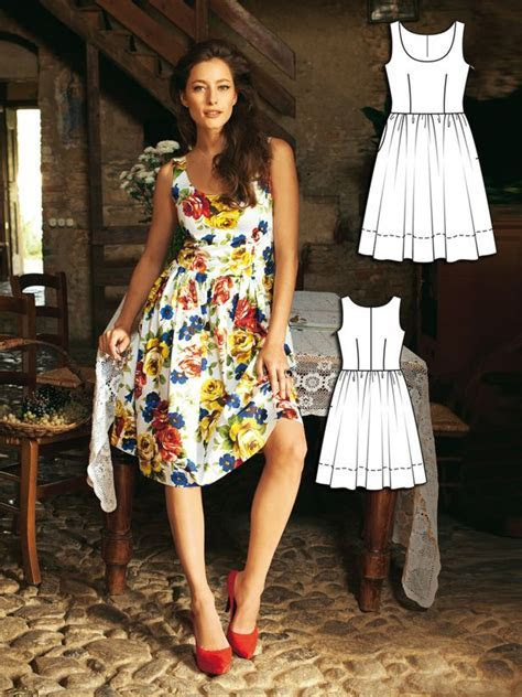 Havana Nights: 13 Sultry Sewing Patterns in 2019