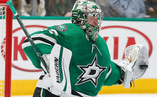 Avatar of Dallas Stars on board with permanently moving back NHL season's start date