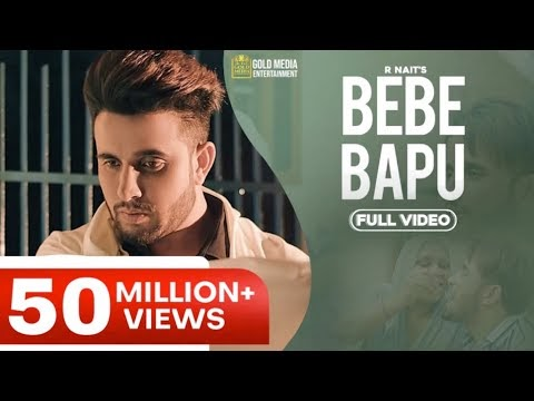 Bebe Bapu Lyrics – R Nait