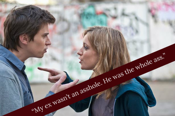 21 Insulting Quotes For Ex Boyfriend Ex Girlfriend