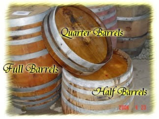 Used Wine Barrels Sacramento Wine Barrels For Sale New Old