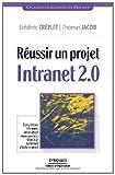 RA{C}ussir un projet Intranet 2.0