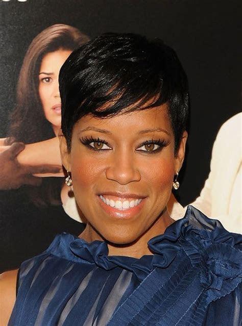 pixie haircut ideas  black women  style news network