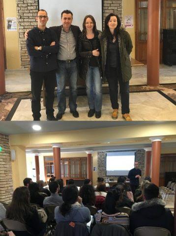 Ήγουμενίτσα: Ομαδικά εργαστήρια συμβουλευτικής Ανέργων στην Ηγουμενίτσα (+ΦΩΤΟ)