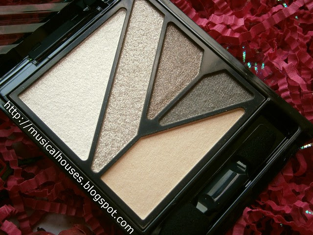 KATE eyeshadow Wide Edge Eyes in BR-3 (2)