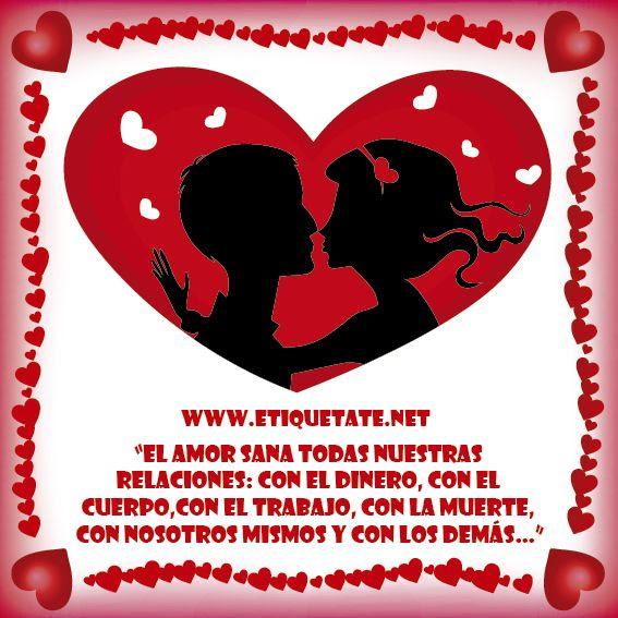 Frases De San Valentin 27 Frases