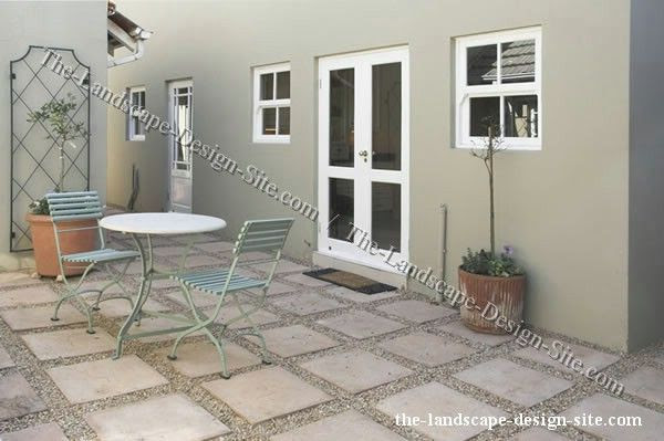 Inexpensive Patio Floor Ideas