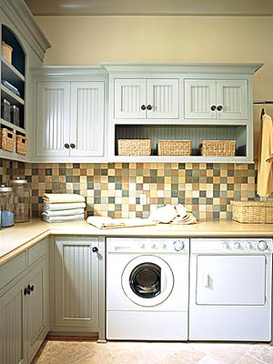A Rant About Laundry Rooms–and Some Solutions