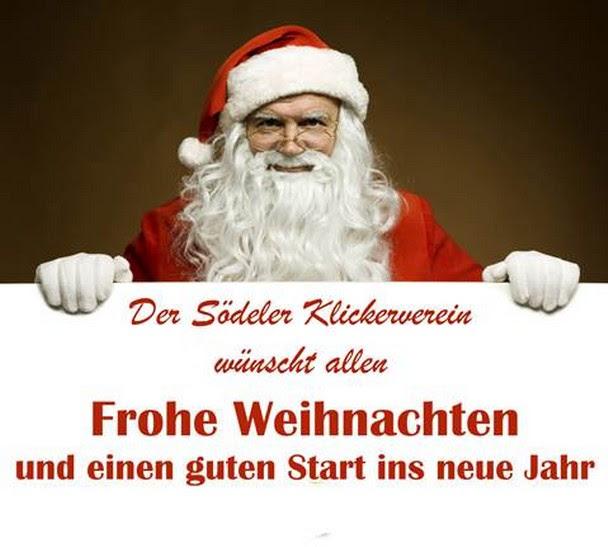 Frohes Fest Und Einen Guten Rutsch Ins Neue Jahr Start Södeler