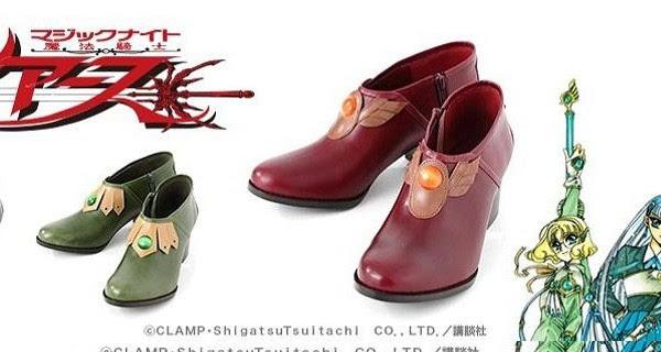 zapatos chicas magicas