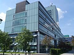 Zentrale der Frauhofer Gesellschaft in München