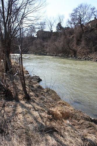 Humber River '09