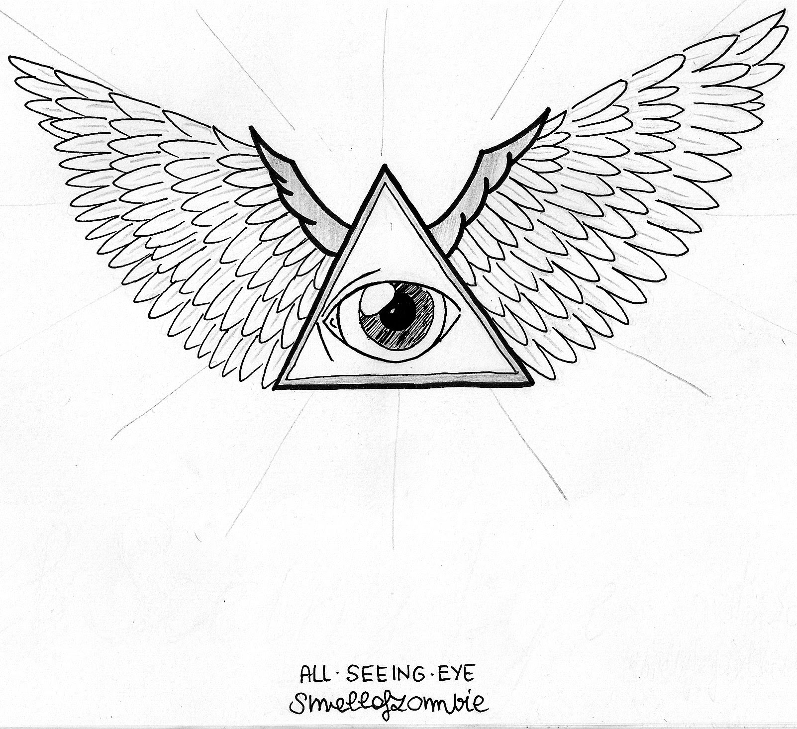Tattoo Galleries All Seeing Eye Why Does Japan Called The Land Of