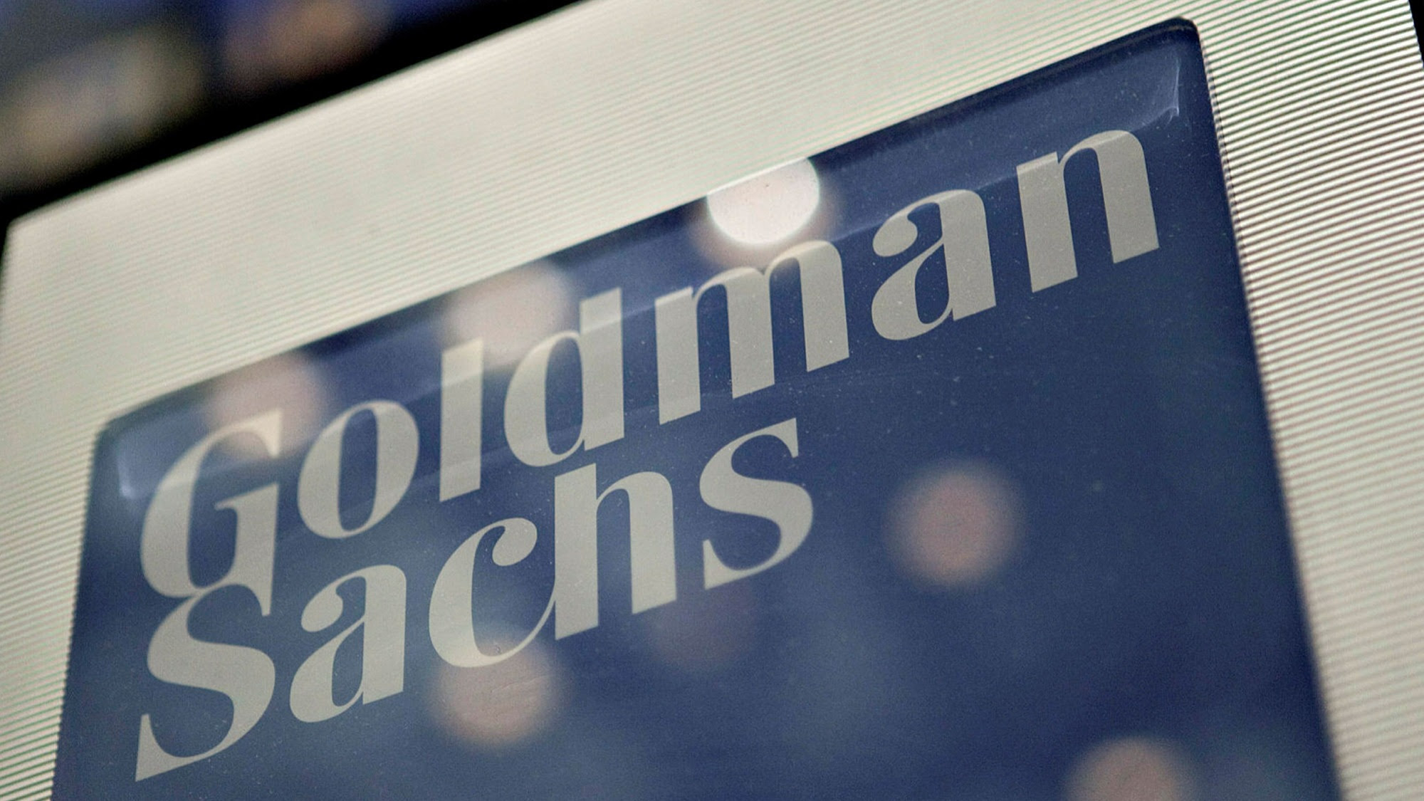Goldman to buy speciality lender GreenSky for $2.2bn