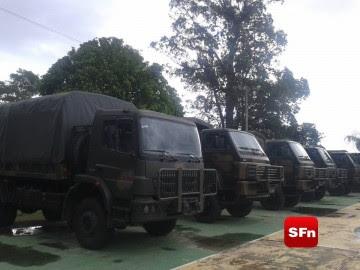 exército 8
