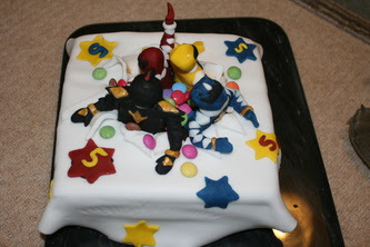Virtual Create Birthday Cake
