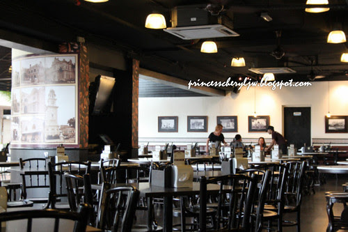 George Town White Coffee 02