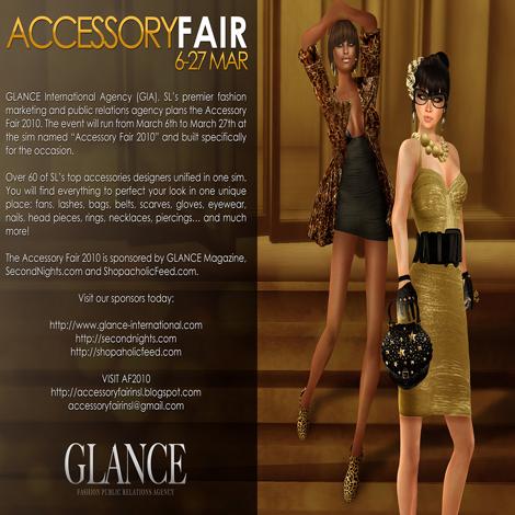 Accessory Fair 2010