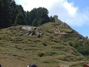 Dalhausie , Himachal Pradesh डलहौजी , हिमाचल प्रदेश
