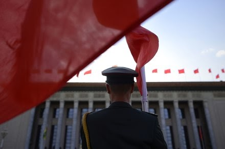 TREND ESSENCE:Killing C.I.A. Informants, China Crippled U.S. Spying Operations