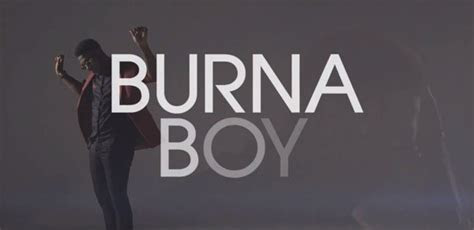 instrumental burna boy run  race